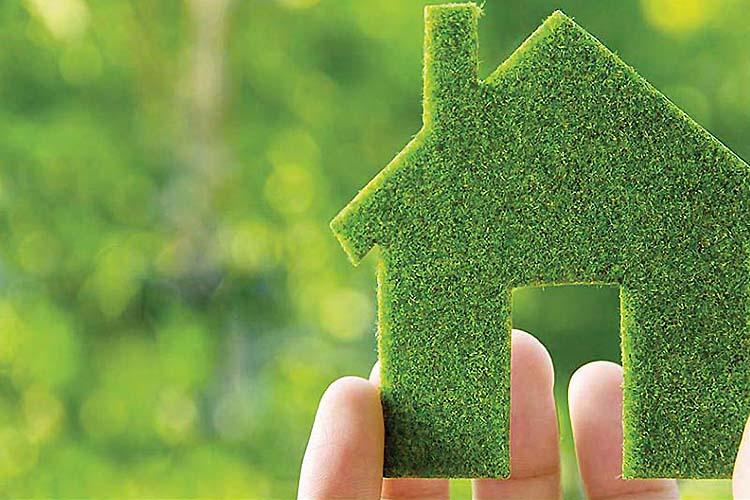 Materiali di Bioedilizia, eco friendly ed ecologici
