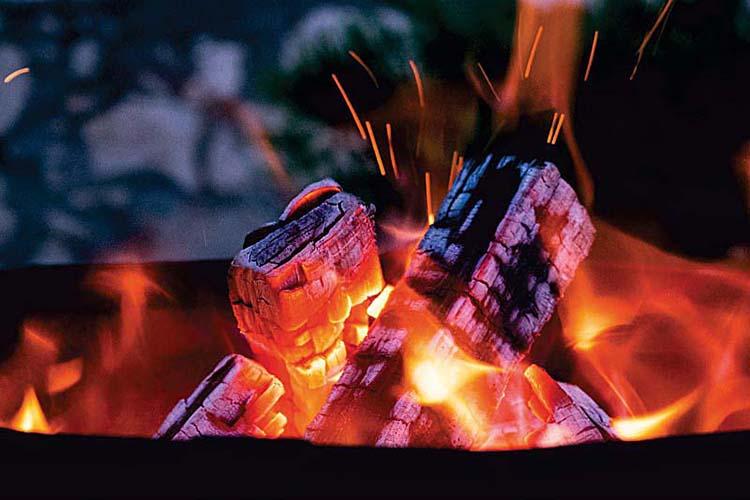 Moduli da riscaldamento: Caminetti, stufe, barbecue e pellet