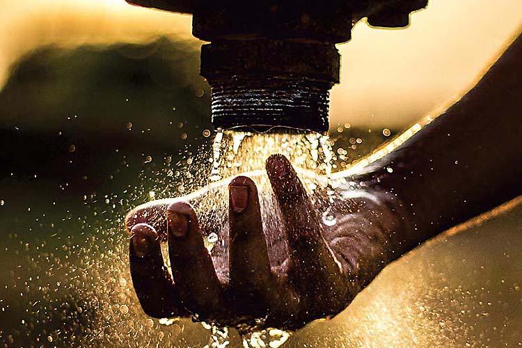 Moduli di gestione di tutti gli impianti idraulici